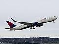 N169DZ B767-332ER Delta Air Lines @ZRH.jpg