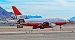 N17085 10 Tanker Air Carrier 1975 McDonnell Douglas DC-10-30 - cn 47957 - 201 (30962585172).jpg