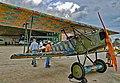 N1918F 1968 Fokker D.VII C-N 1 (1968 Replica) (30178373170).jpg