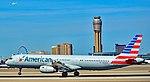 N559UW American Airlines 2012 Airbus A321-231 serial 5292 (25870568495).jpg