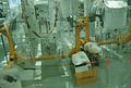 NASA Manned Maneuvering Units in storage 1998.jpg