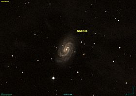 Image illustrative de l'article NGC 918