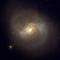 NGC 1022 -HST09042 h3-R814G606B450