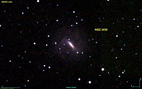 Image illustrative de l'article NGC 3059