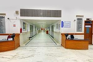 Narayana Institute of Cardiac Sciences - NICS