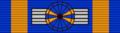 NLD Order of the Dutch Lion - Commander BAR.png