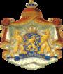 Znak Nizozemska