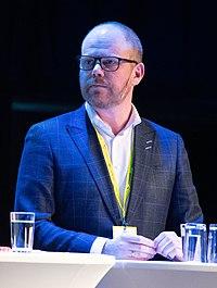 NMD 2019 toppmøtet 2019 13 (46893491935) (cropped).jpg