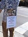 NM Unions Protest John McCain at Hotel Albuquerque (2673716682).jpg
