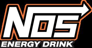 NOS (drink) - 2016 Logo