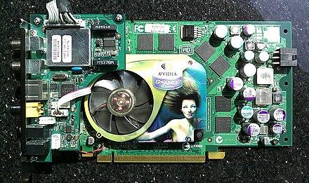 DRIVER VIDEO PLACA BAIXAR DDR2 DE 6200 DA GEFORCE