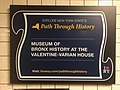 NYS Path Through History Sign Museum of Bronx History IMG 3382 HLG.jpg