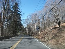 New york state route 121 wikipedia for 121 next door north salem ny