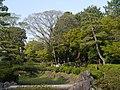 Nagoya-jo Ninomaru-Garten 2.jpg