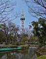 Nagoya TV tower , 名古屋テレビ塔 - panoramio (2).jpg