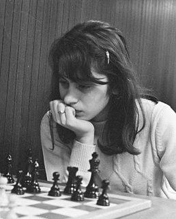 Nana Alexandria Georgian chess player (born 1949)