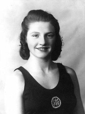 Nancy Riach - Nancy Riach (1929-1947)