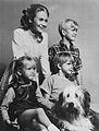 Nanny and the Professor cast 1970 No 2.jpg