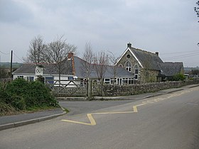 Nanstallon Primary School - geograph.org.uk - 378799.jpg