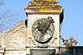 Nantes - Médaillon Élisa Mercœur - 01.jpg