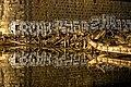 Napis na moście poniatowskiego - panoramio.jpg