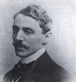 Napoleon Labelet, Greek composer, 1864-1932.jpg