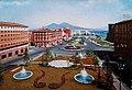 Napoli, Piazza Municipio 1960s.jpg