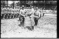 Narcyz Witczak-Witaczyński - Zakończenie szkoły podoficerskiej 1 Pułku Strzelców Konnych (107-778-2).jpg