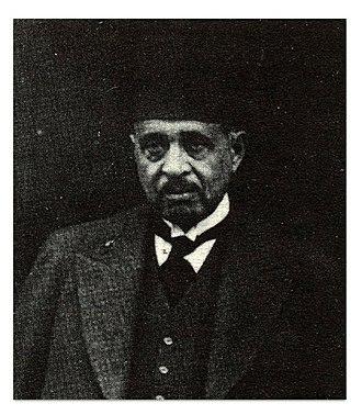Mohamed Tawfik Naseem Pasha - Image: Nasim Pasha