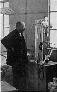 Nathan Zuntz German physiologist