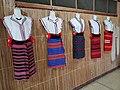 Native dress, Banaue Museum.jpg