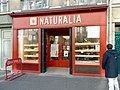 Naturalia, 59 Rue Saint-Antoine, 75004 Paris, October 2010.jpg