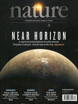 Titelseite der 7617. Ausgabe