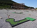 Naturlandia (Andorra) 12 minigolf.JPG