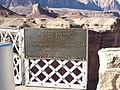 Navajo Bridge - Colorado River - Plaque - panoramio.jpg