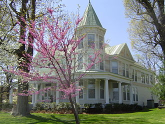 Samuel D. McDearmon - Nebraska House