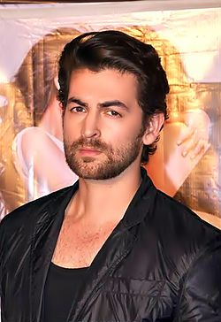 Neil Nitin Mukesh 3G promotional event.jpg