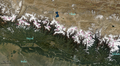 Nepal Himalaya peaks annotated (NASA satellite Terra MODIS).png
