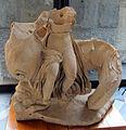 Nereide su pistrice, originale ellenistico da formia, 145080, 02.jpg