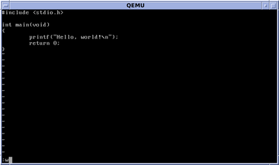 400px-NetBSD_6.1_vi_C_Hello_World.png