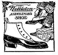 Mens Shoe Makers