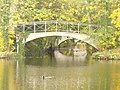 Neue Muehle - Bruecke an der Uferpromenade (Bridge on the Shore Promenade) - geo.hlipp.de - 29537.jpg