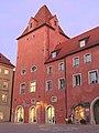 Neue Waag Regensburg Haidplatz 1 D-3-62-000-538 12.jpg