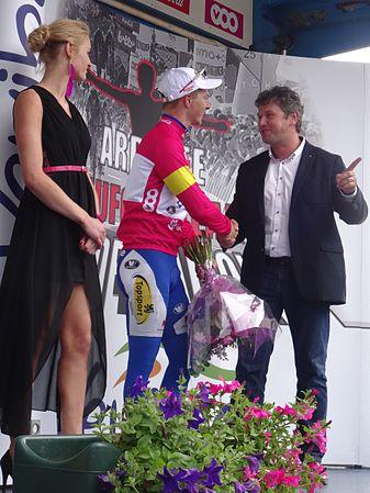 Neufchâteau - Tour de Wallonie, étape 3, 28 juillet 2014, arrivée (E35).JPG