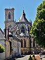 Nevers Cathédrale St. Cyr & Ste. Julitte Ostchor 01.jpg