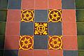 New Ross Church of St. Mary and St. Michael Floor Tiles 4 2012 09 04.jpg