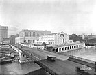 Photo of Union Station, Chicago, Illinois