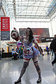 New York Comic Con 2014 - Alice (15500591322).jpg