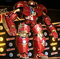 New York Comic Con 2015 - Hulkbuster (22104324055).jpg