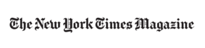 New York Times Magazine logo.png